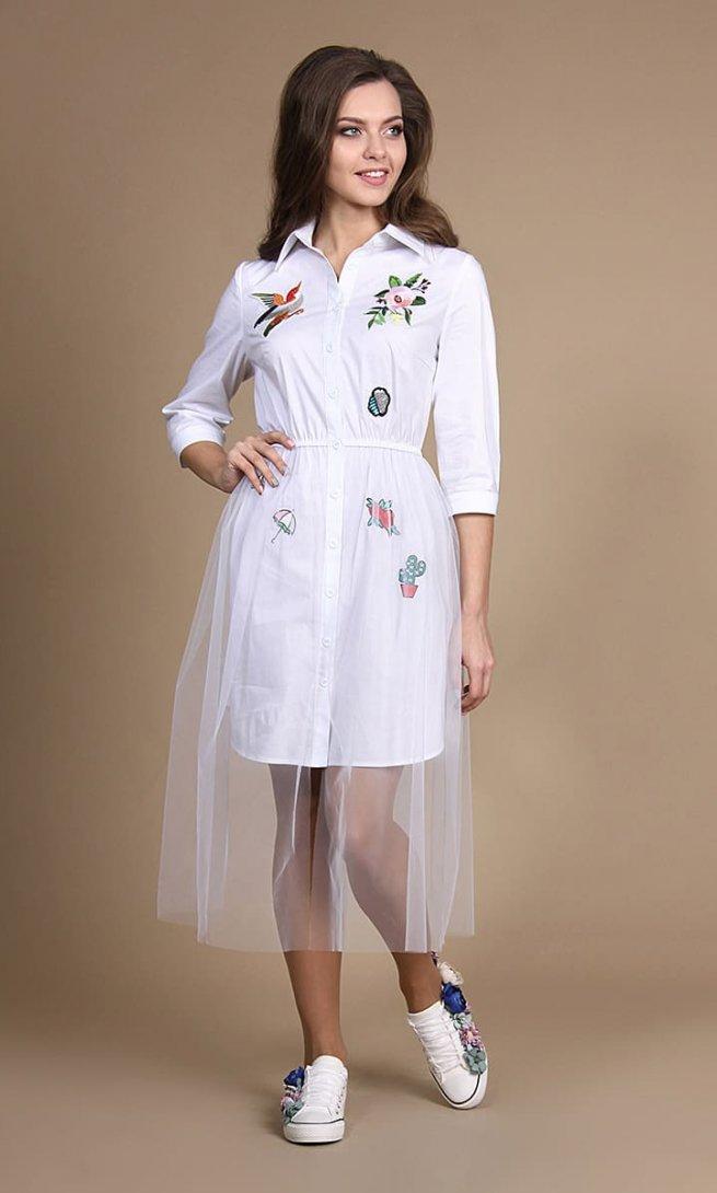 Платье Alani 744