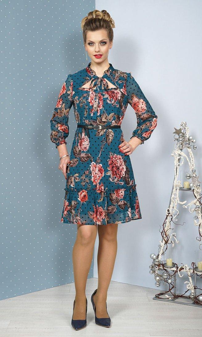 Платье Alani 1084