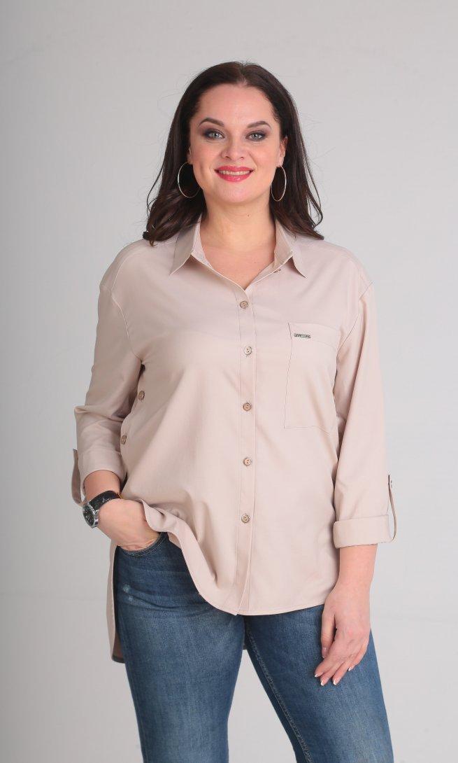 Блуза Anastasia Mak 587