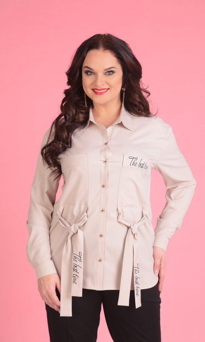 Блуза Anastasia Mak 588
