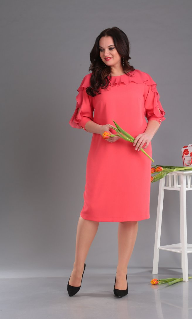 Платье Anastasia Mak 589