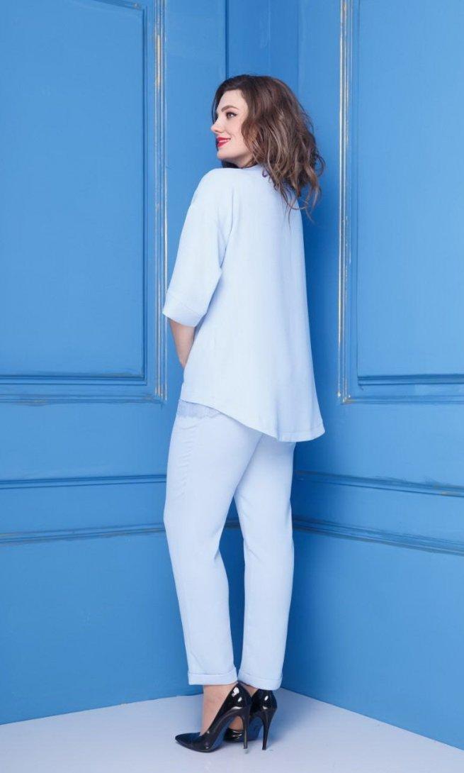 Комплект Anastasia 224 нежно-голубой
