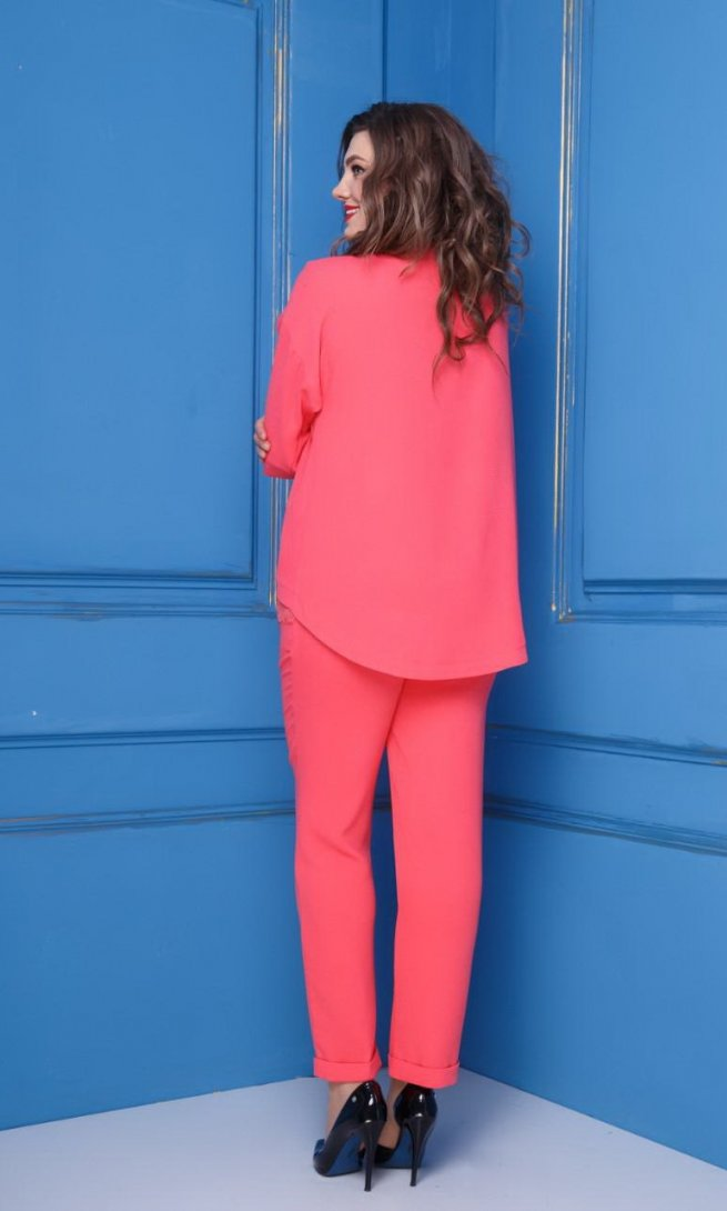 Комплект Anastasia 224 розовый