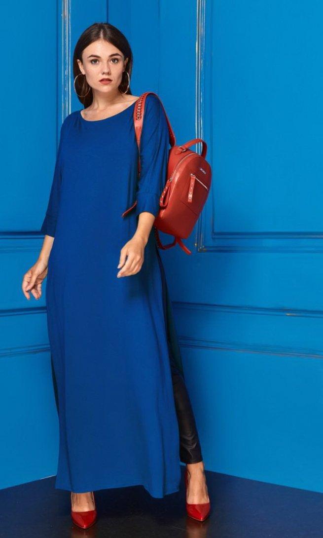 Комплект Anastasia 230 синий