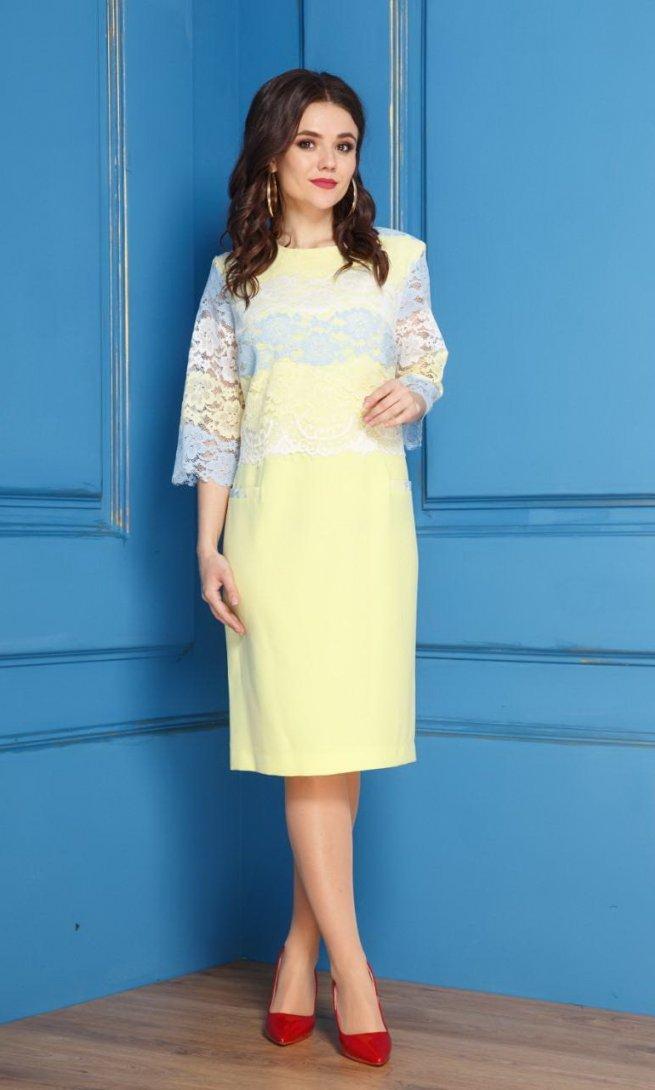 Платье Anastasia 247