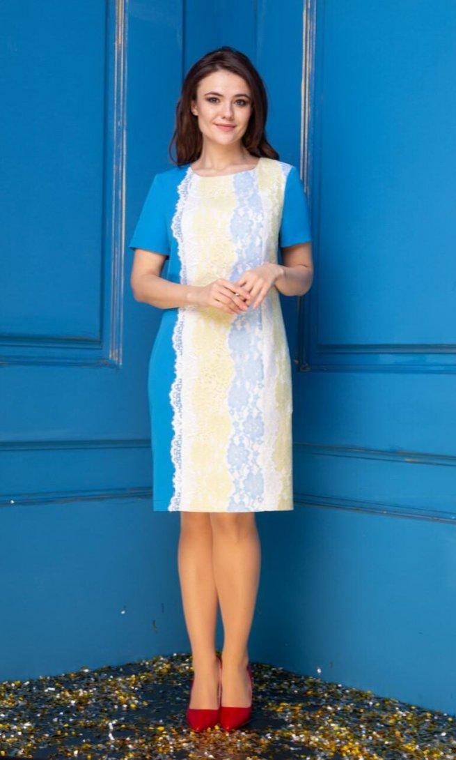 Платье Anastasia 275 без украшения