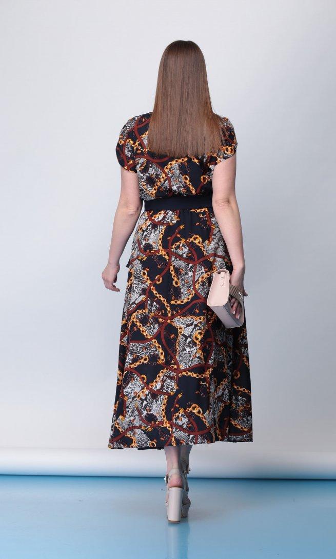Платье Anna Majewska 1874С