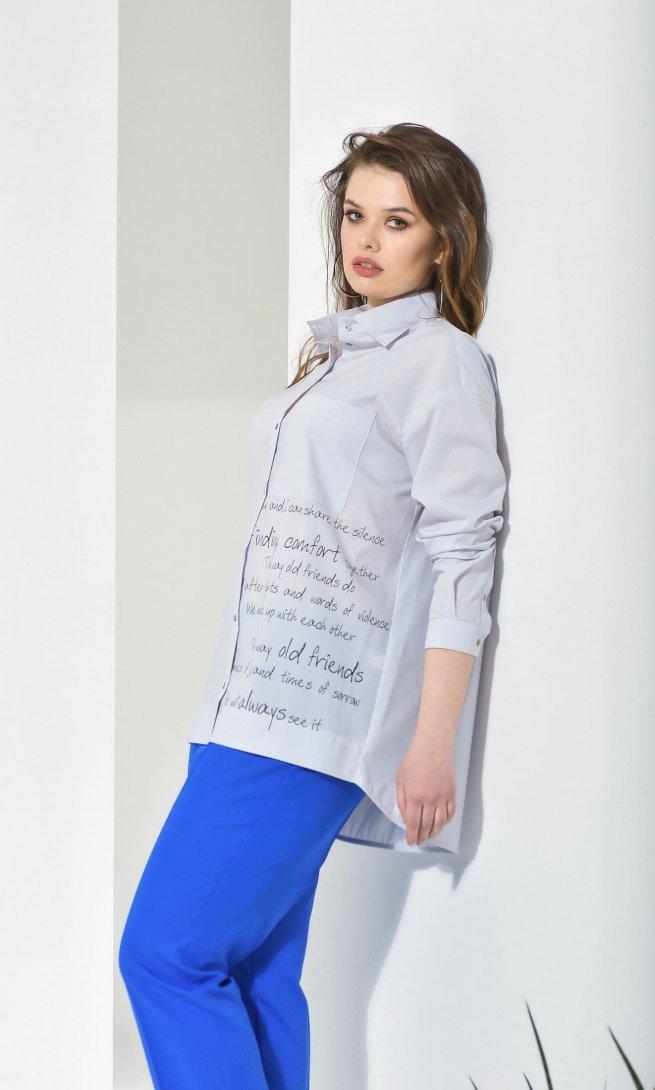 Блуза Anna Majewska 156