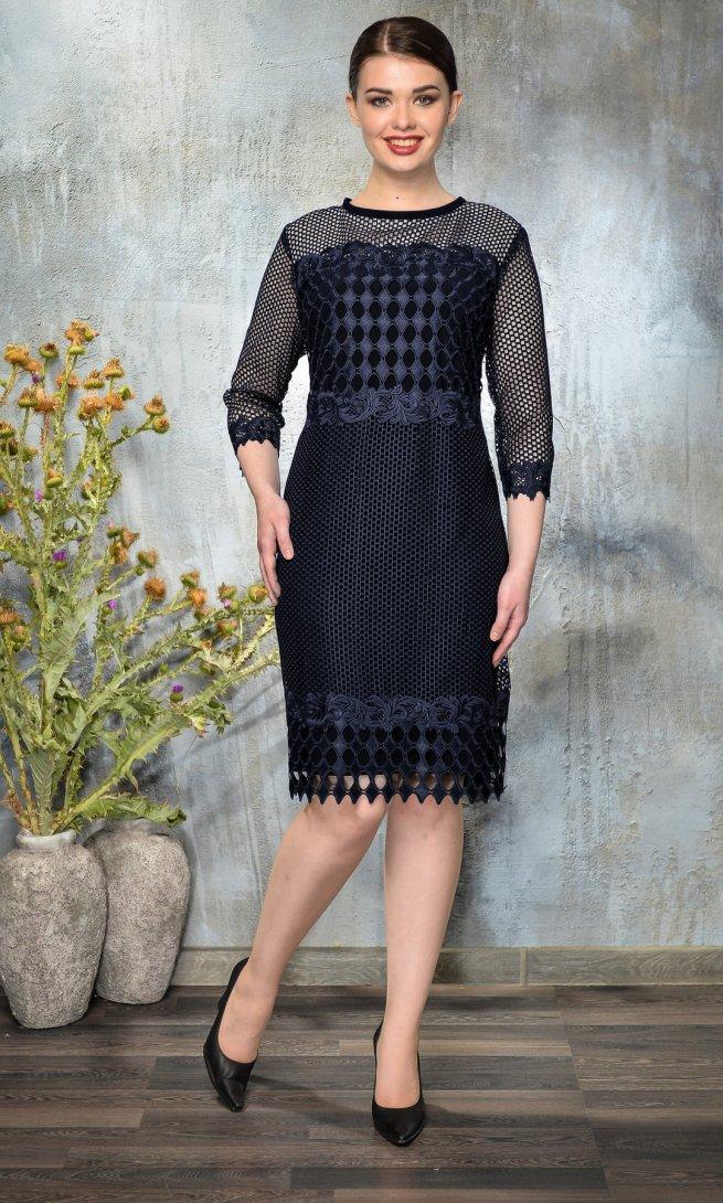 Платье Anna Majewska А271