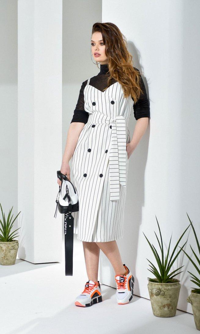 Платье Anna Majewska С143