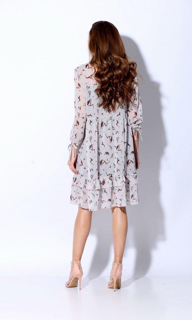 Платье Anna Majewska 1332 Rio