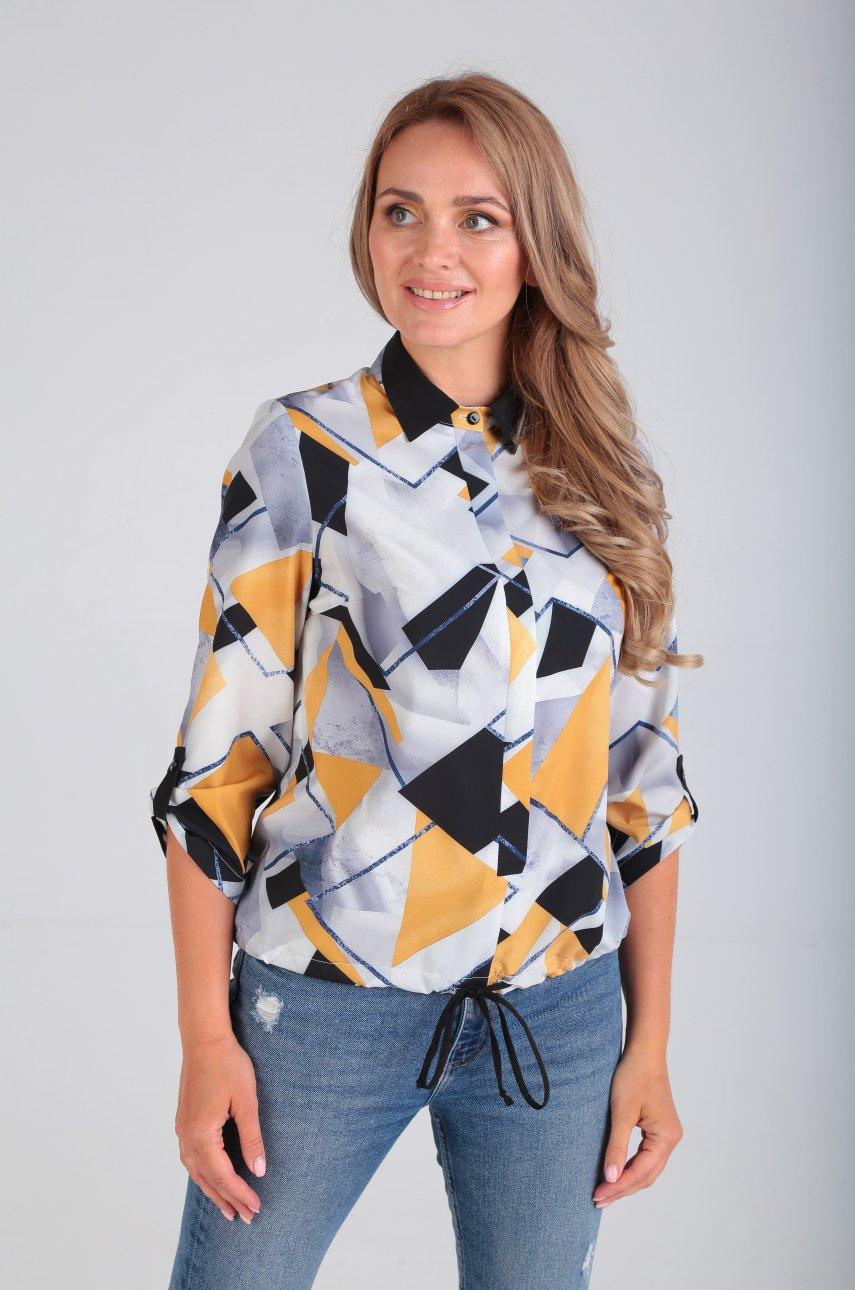 Блуза Modema 340/3