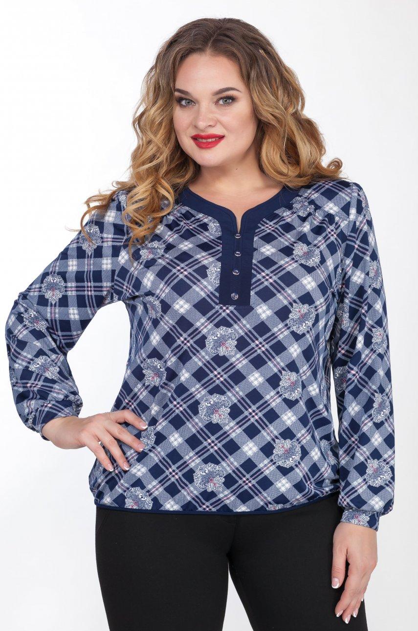Блуза Emilia 192/1