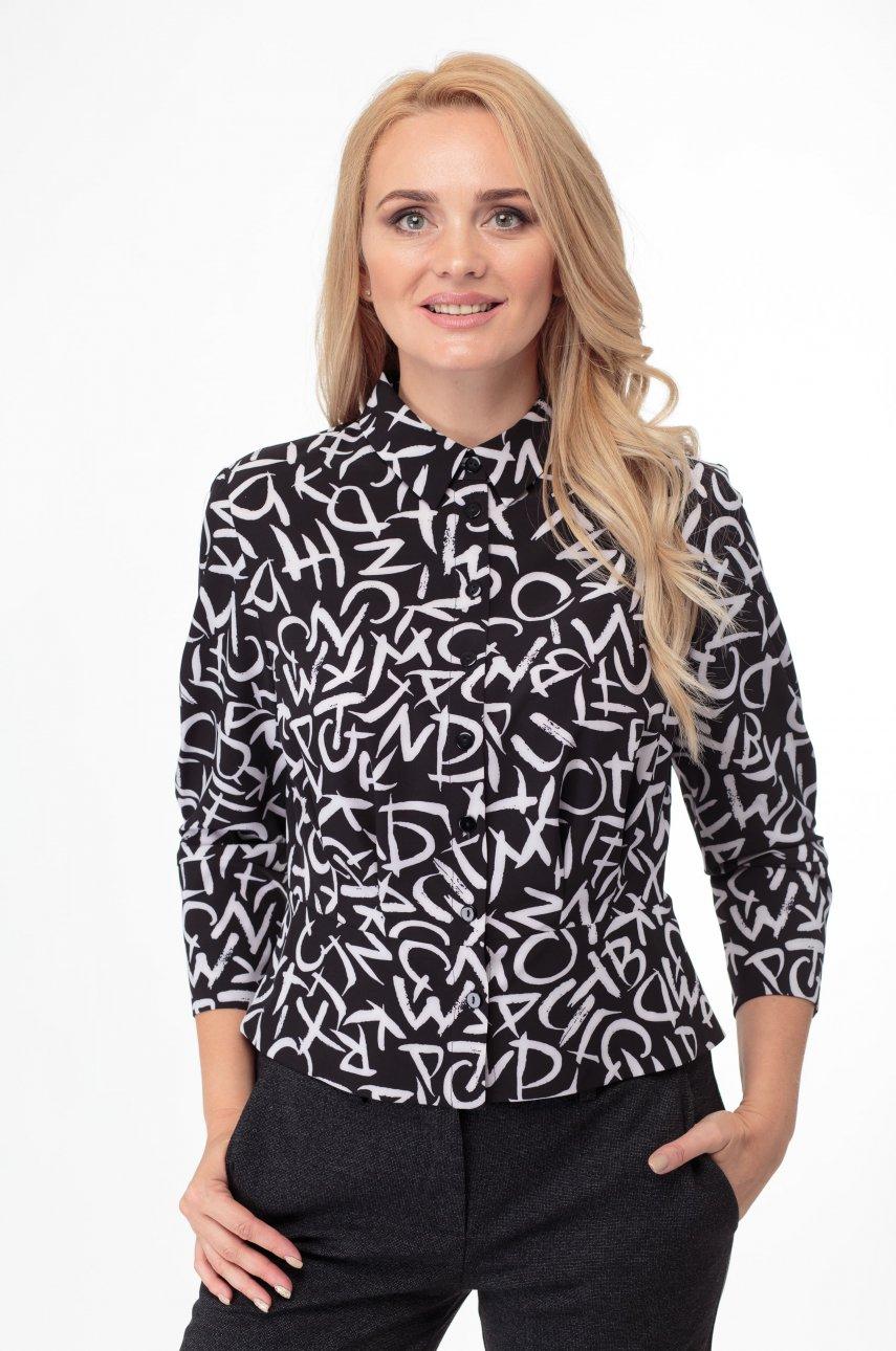 Блуза Modema 443