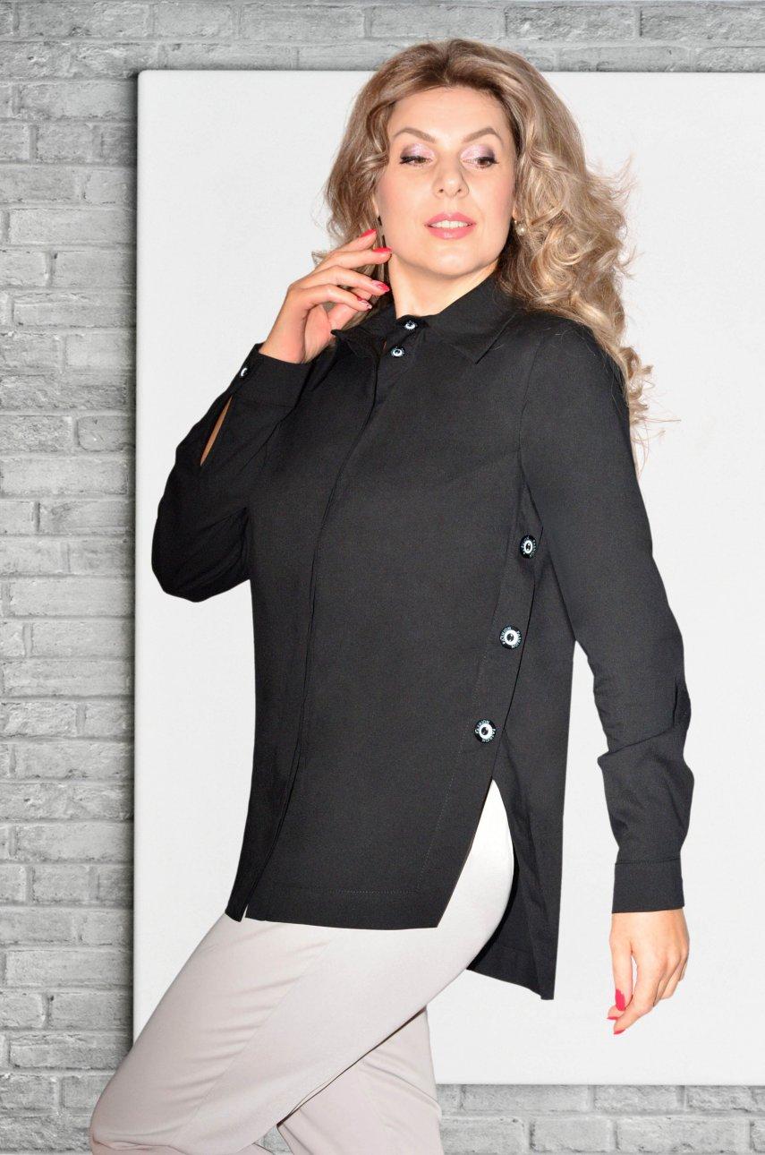 Блуза Needle Ревертекс 437/1