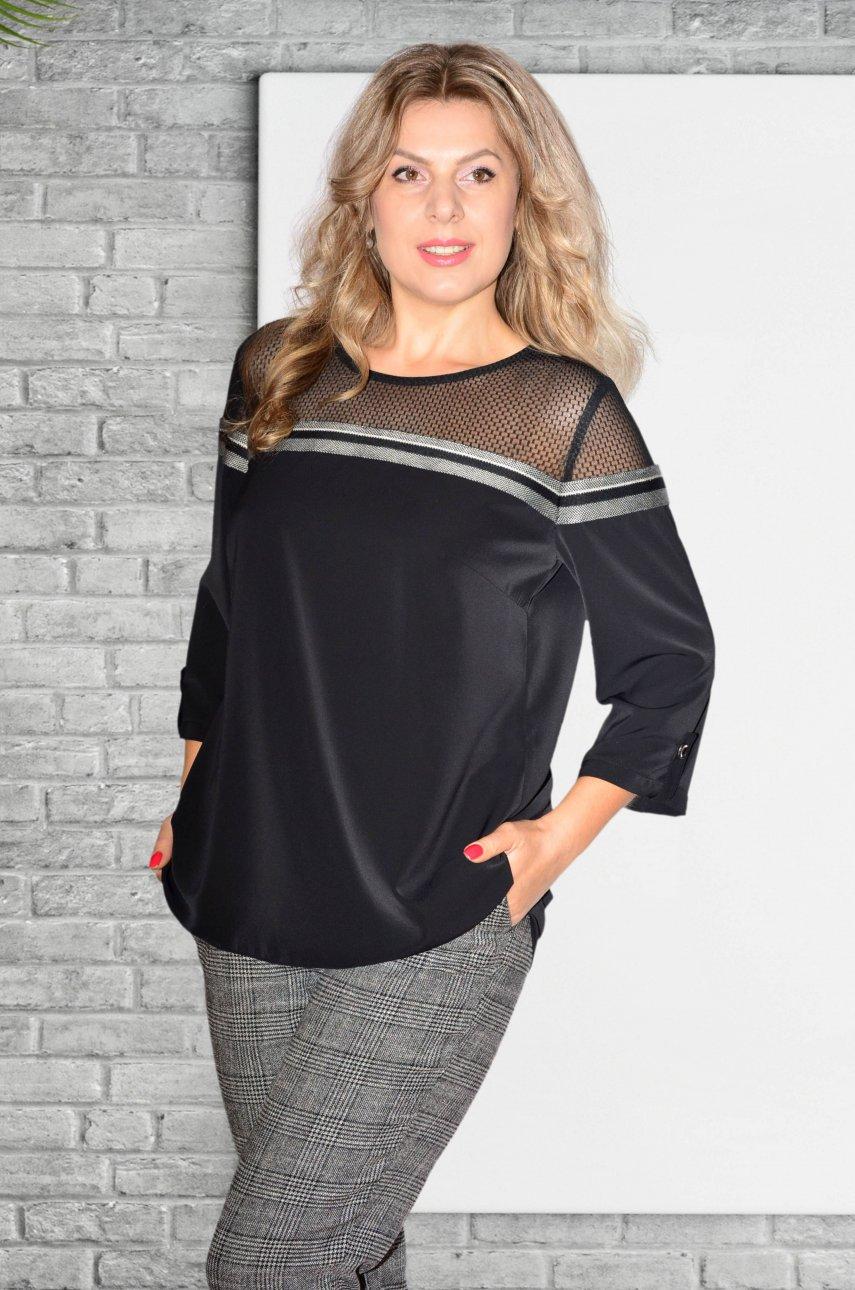 Блуза Needle Ревертекс 440/1