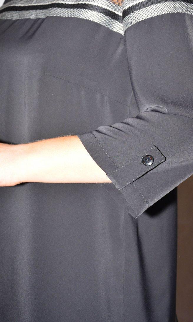 Блуза Needle Ревертекс 440/1-П