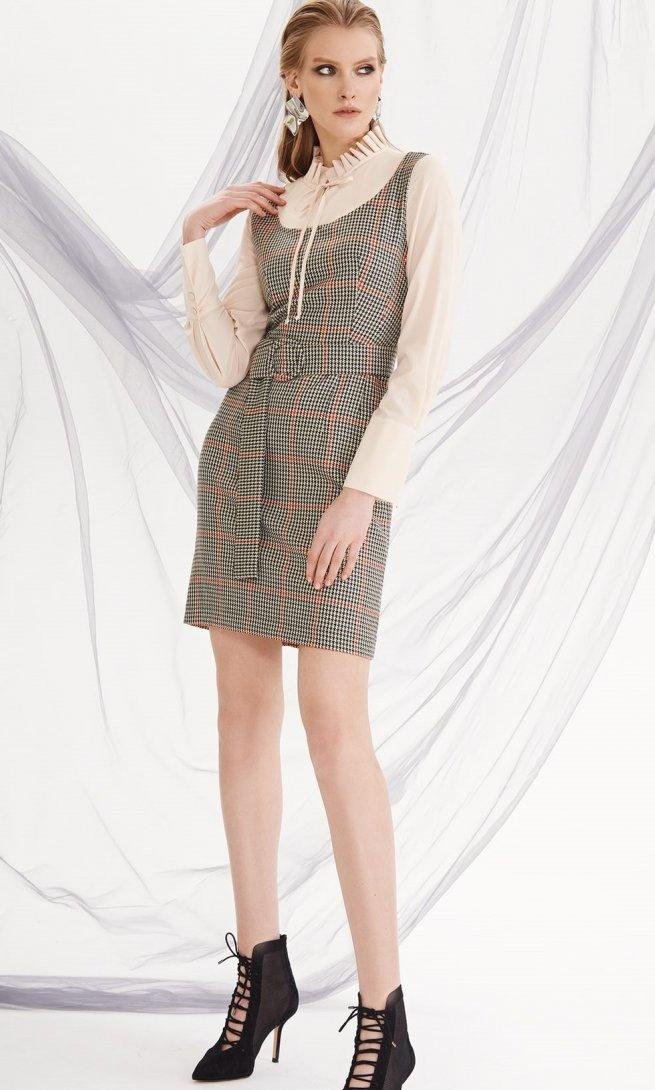 Платье Di-Lia Fashion 0187