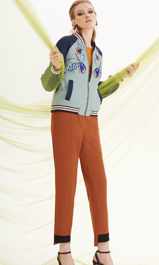 Бомбер Di-Lia Fashion 0188