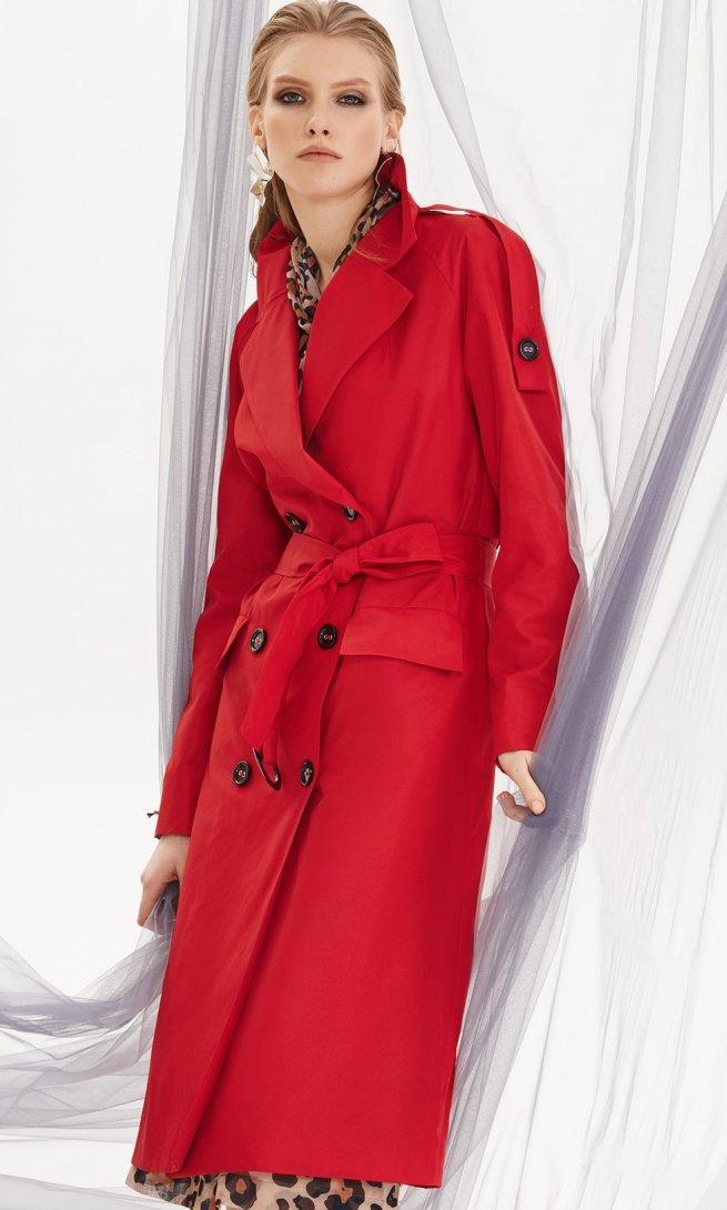Плащ Di-Lia Fashion 0192