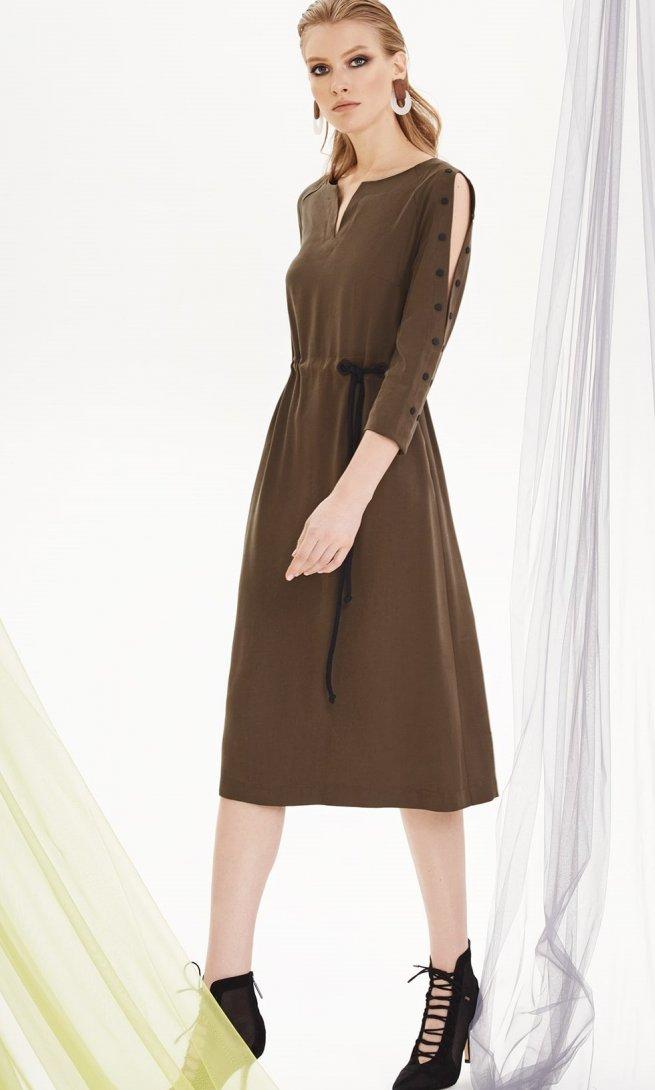 Платье Di-Lia Fashion 0195