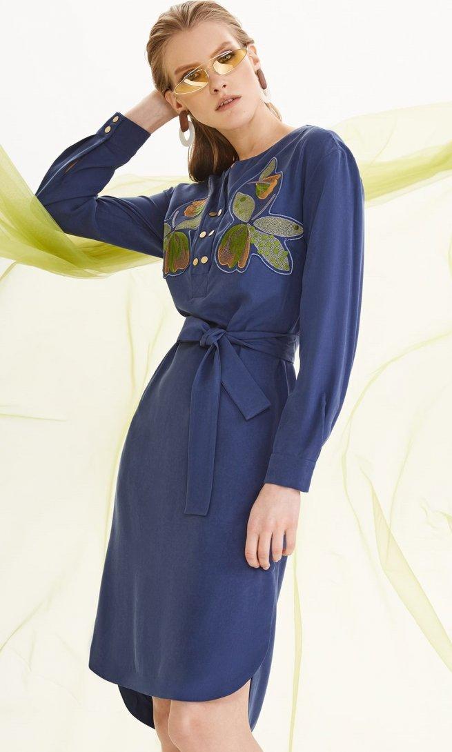 Платье Di-Lia Fashion 0196