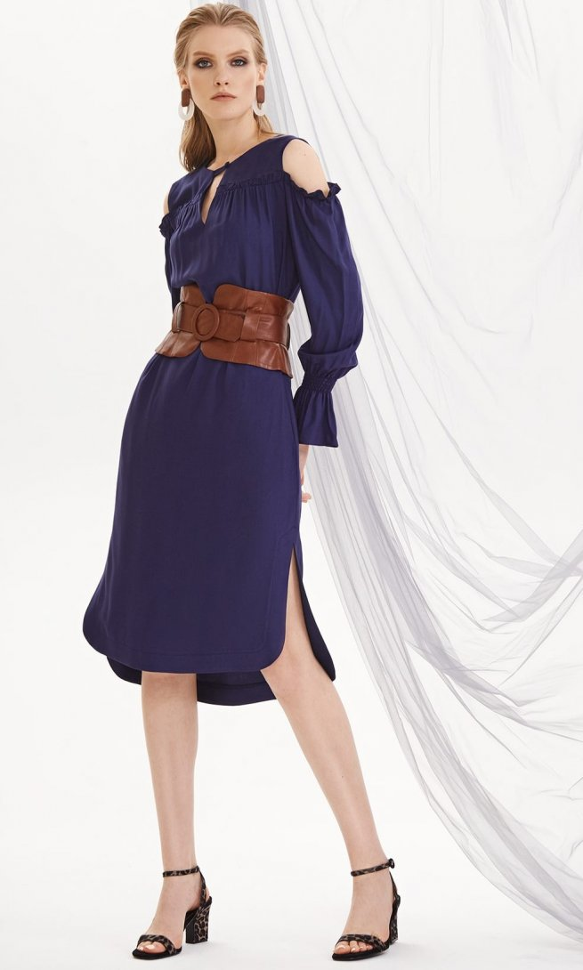 Платье Di-Lia Fashion 0197