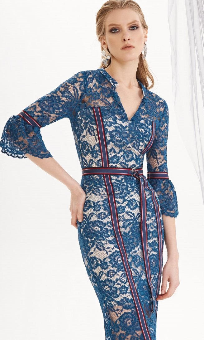 Платье Di-Lia Fashion 0198