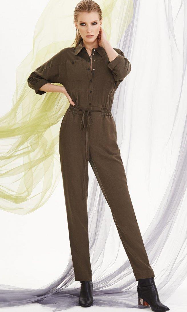 Комбинезон Di-Lia Fashion 0199