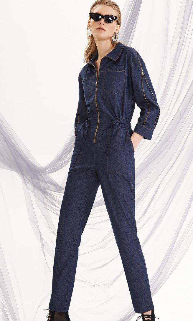 Комбинезон Di-Lia Fashion 0200