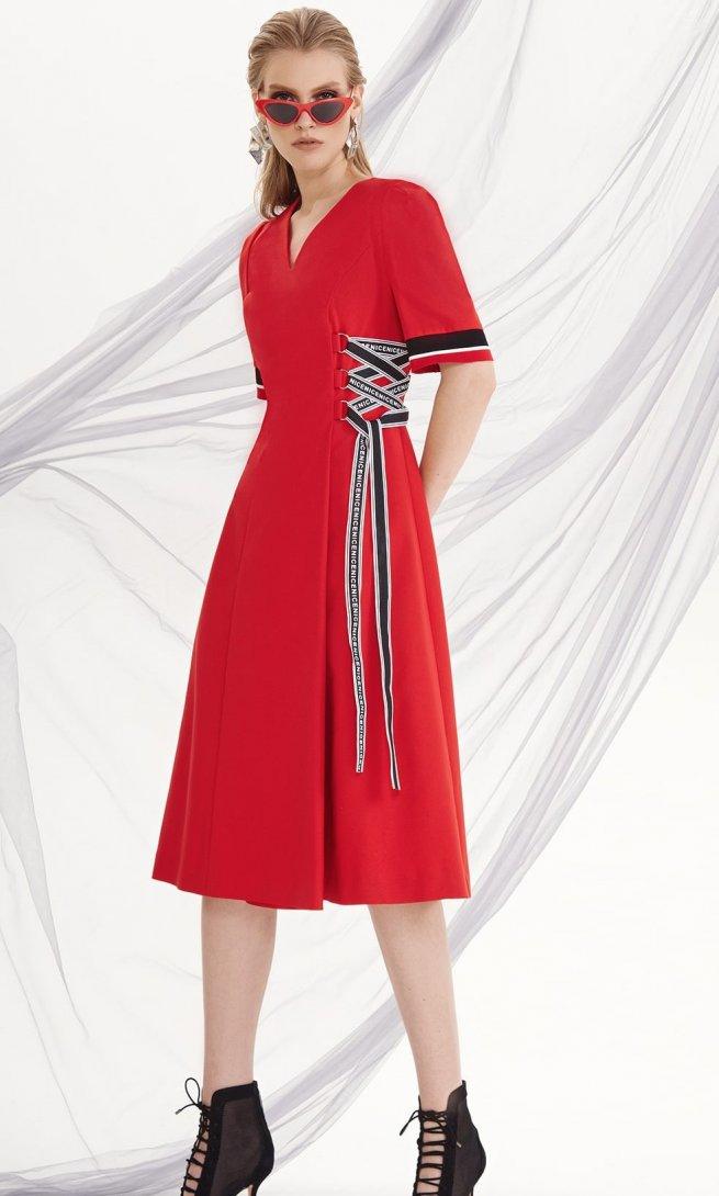 Платье Di-Lia Fashion 0201