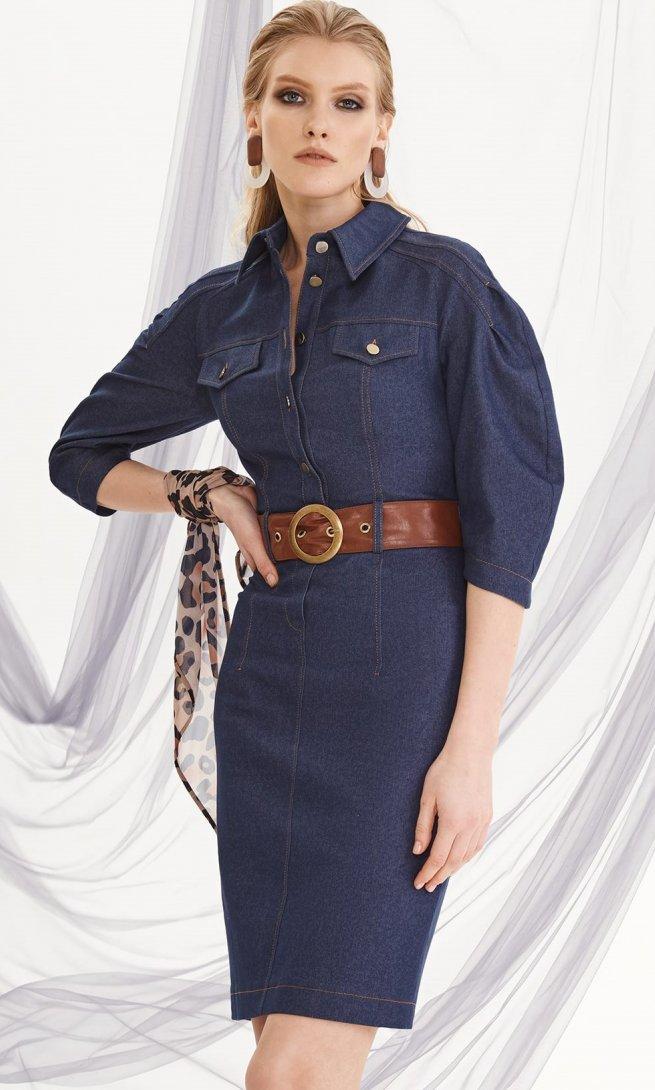 Платье Di-Lia Fashion 0202