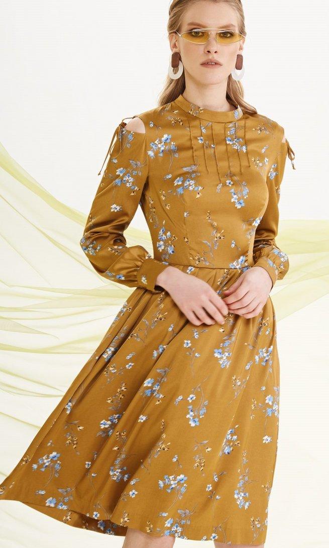 Платье Di-Lia Fashion 0205
