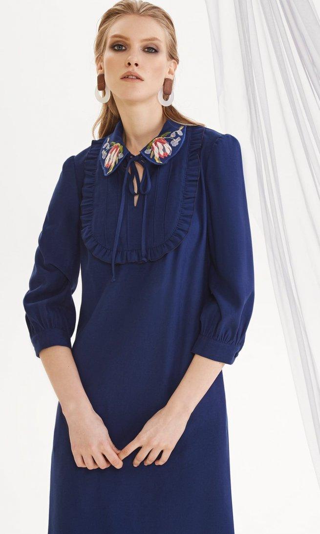 Платье Di-Lia Fashion 0206