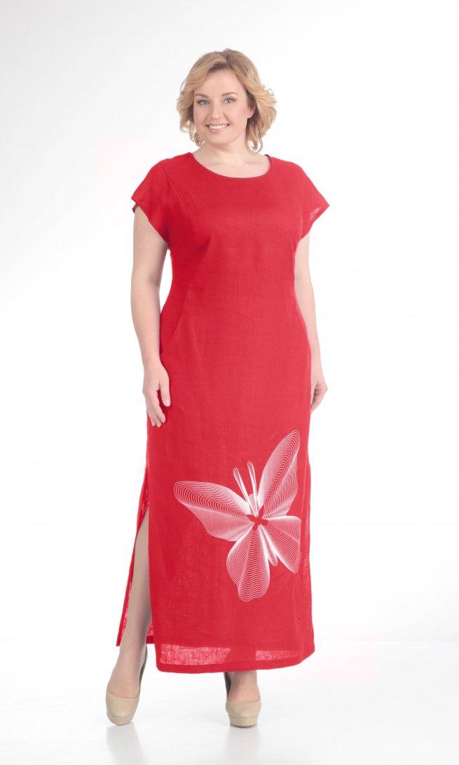 Платье Diamant 1090