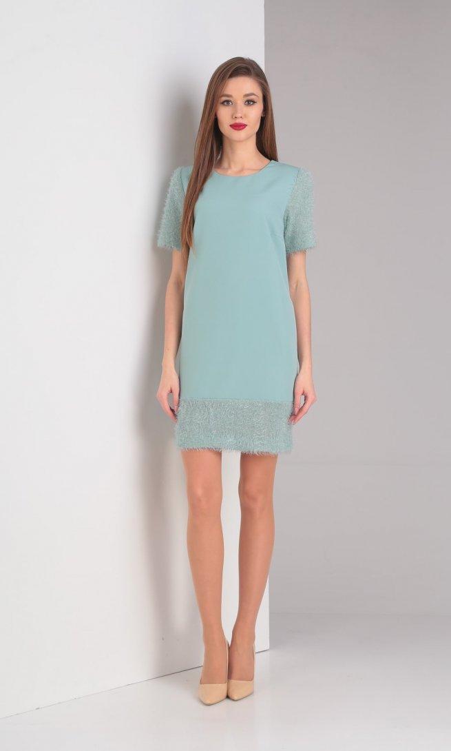 Платье Diamant 1405
