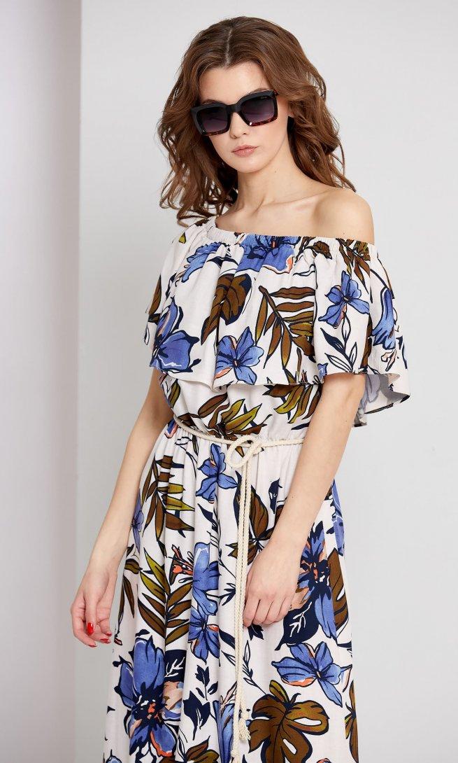 Платье Eola 1670
