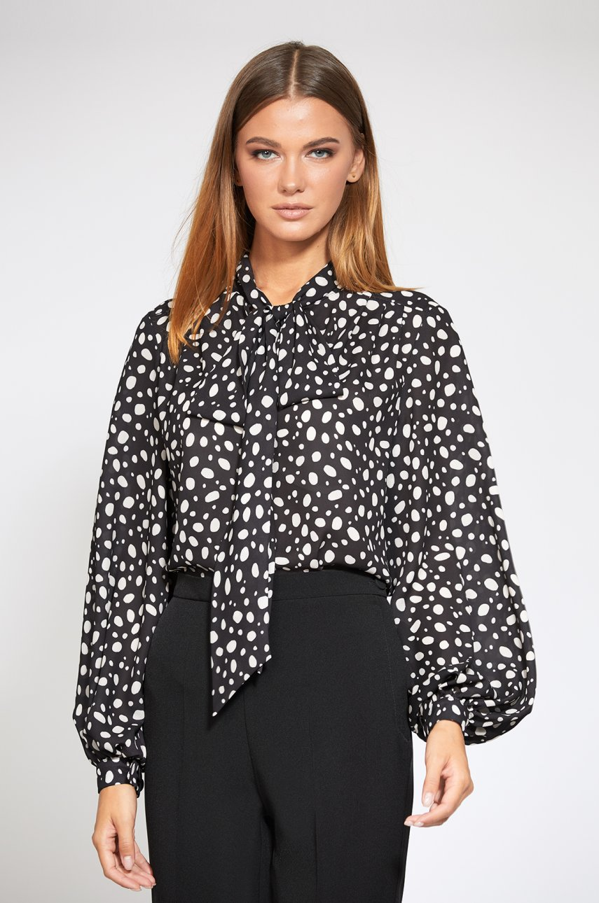 Блуза Eola 1881 черный