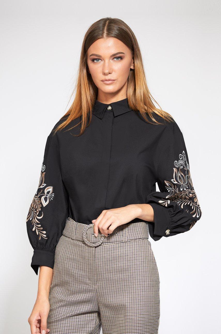 Блуза Eola 1908 черный