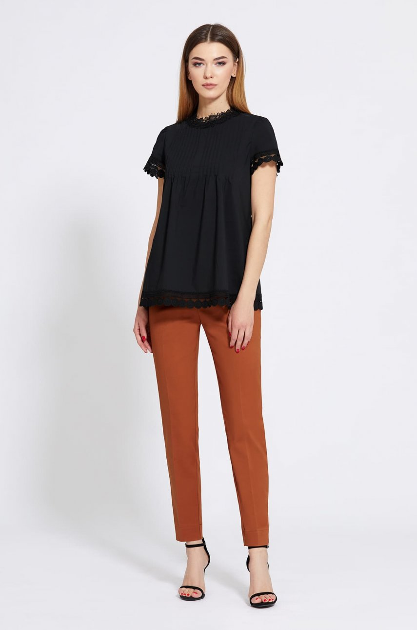 Блуза Eola 1833 чёрный