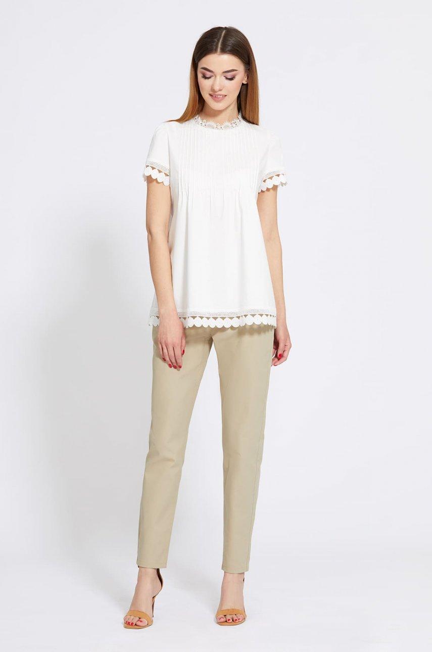 Блуза Eola 1833 белый