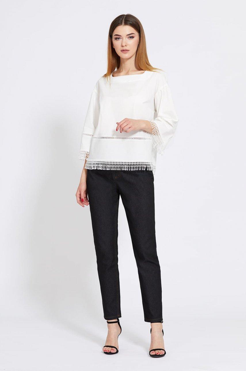 Блуза Eola 1834 белый