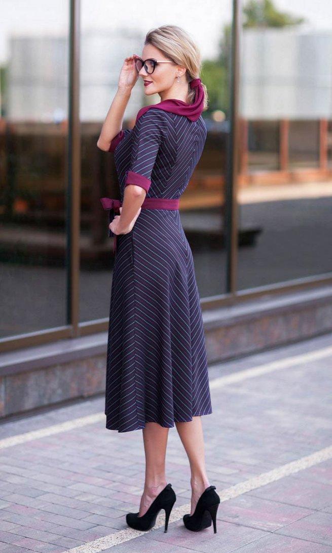 Платье EuroModa 226