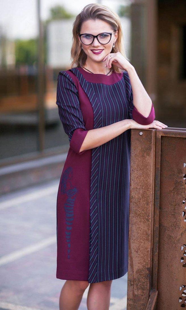 Платье EuroModa 227