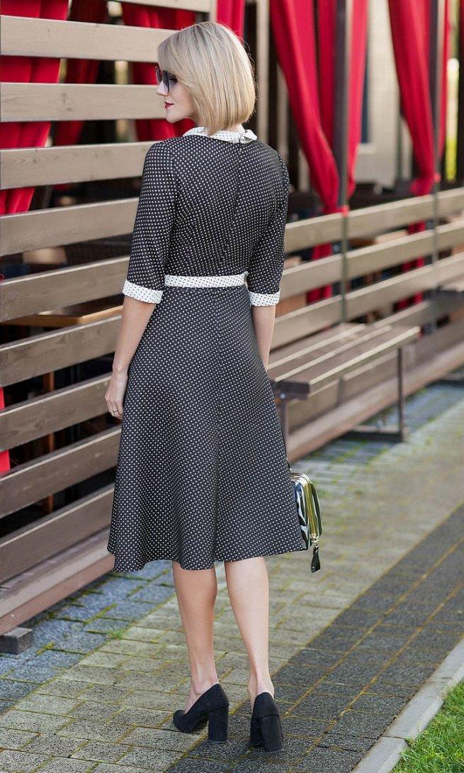 Платье EuroModa 238