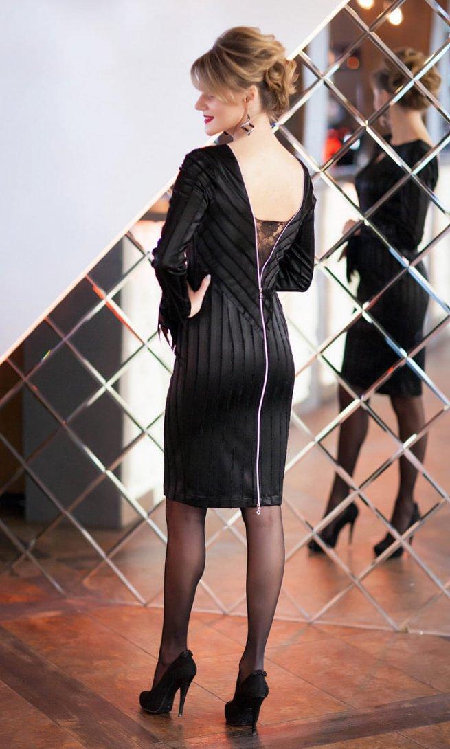 Платье EuroModa 252