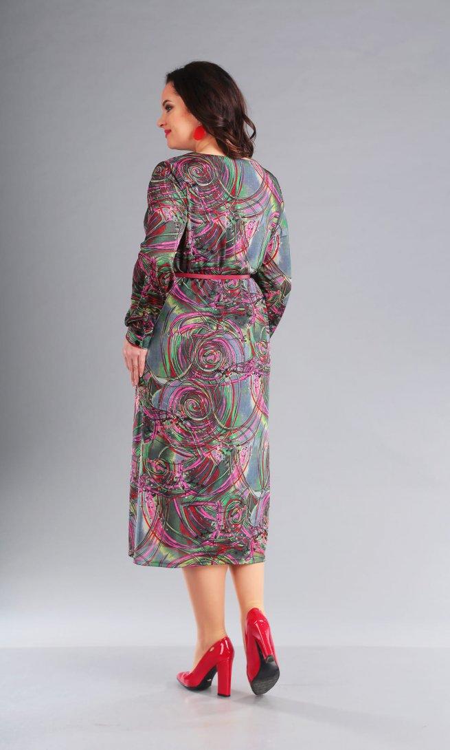 Платье Foxy Fox 81