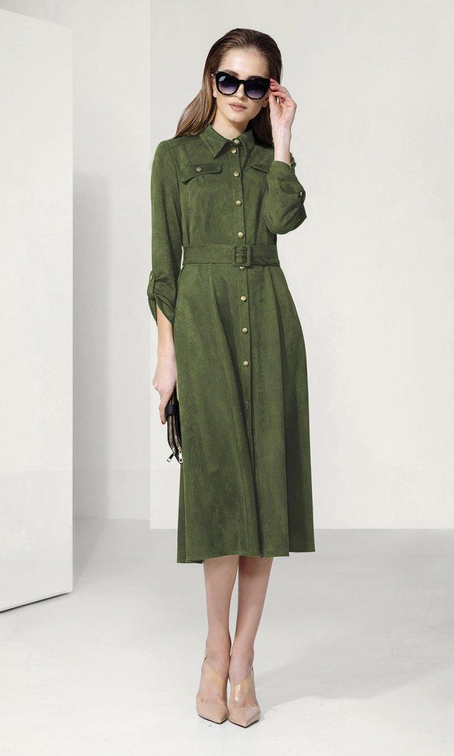 Платье Gizart 7063з