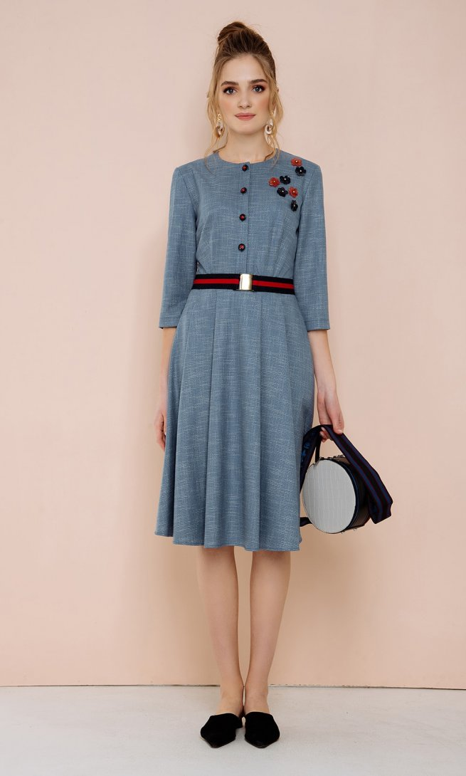 Платье Gizart 7120-1