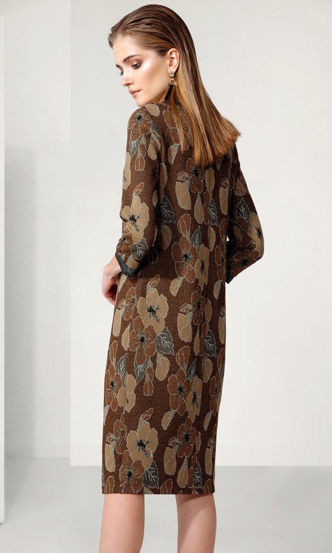 Платье Gizart 7123